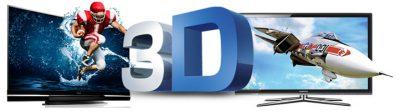 3D Stereoscopic Kurgu / Montaj