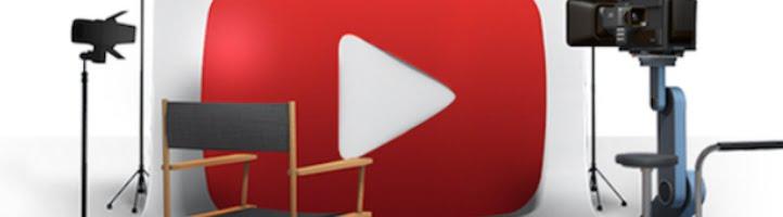 YouTube İçin Montaj ve Prodüksiyon