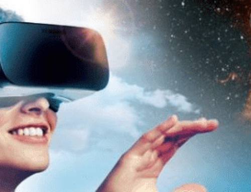 360 Derece VR Video Çekimi 3D 4K – 8K