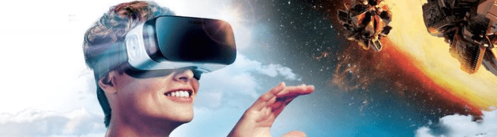 360 Derece VR Video Çekimi 3D 4K - 8K