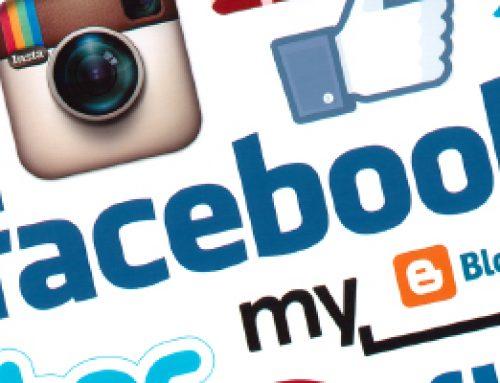 Sosyal Medya Reklam Tanıtım Videosu
